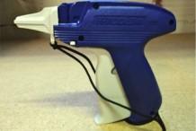 Pistolet Etiqueteur