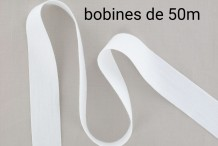 Ruban Coton 24mm