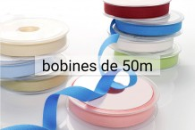 Ruban Coton 28mm