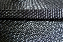Sangle 10 mm noir