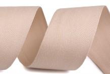 Ruban Sergé Coton 50mm